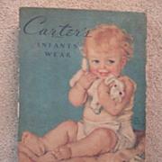 Carter's Infant Wear Box