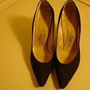 Sexy Vintage GALLIANO Custom Made Heels