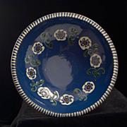 Rare Schneider Marburg Bowl