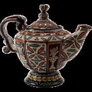 Rosalie Wynkoop Teapot