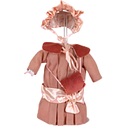 SALE Outfit for 17 Inch Doll-Nicely Made