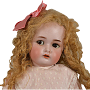 Adorable Flirty-Eye Kammer & Reinhardt Child-19 Inches