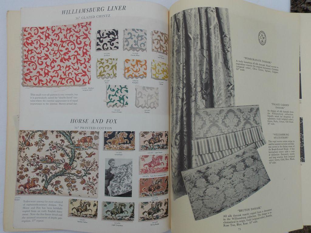 Williamsburg craft house lookup beforebuying for Williamsburg craft house catalog