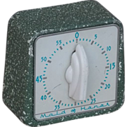 Vintage Maid of Honor Kitchen Timer