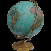"12"" OCEAN Series Replogle Globe Excellent Condition"