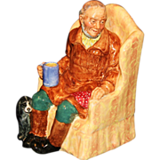 Royal Doulton Uncle Ned HN 2094