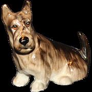Royal Doulton K18 Scotty Dog Figurine