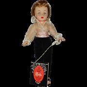 1958 Little Miss Revlon in #9061 Toreador Outfit