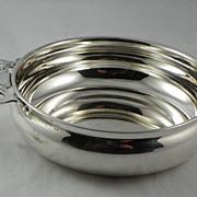 Towle Sterling Silver Porringer
