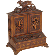 Black Forest stationary box