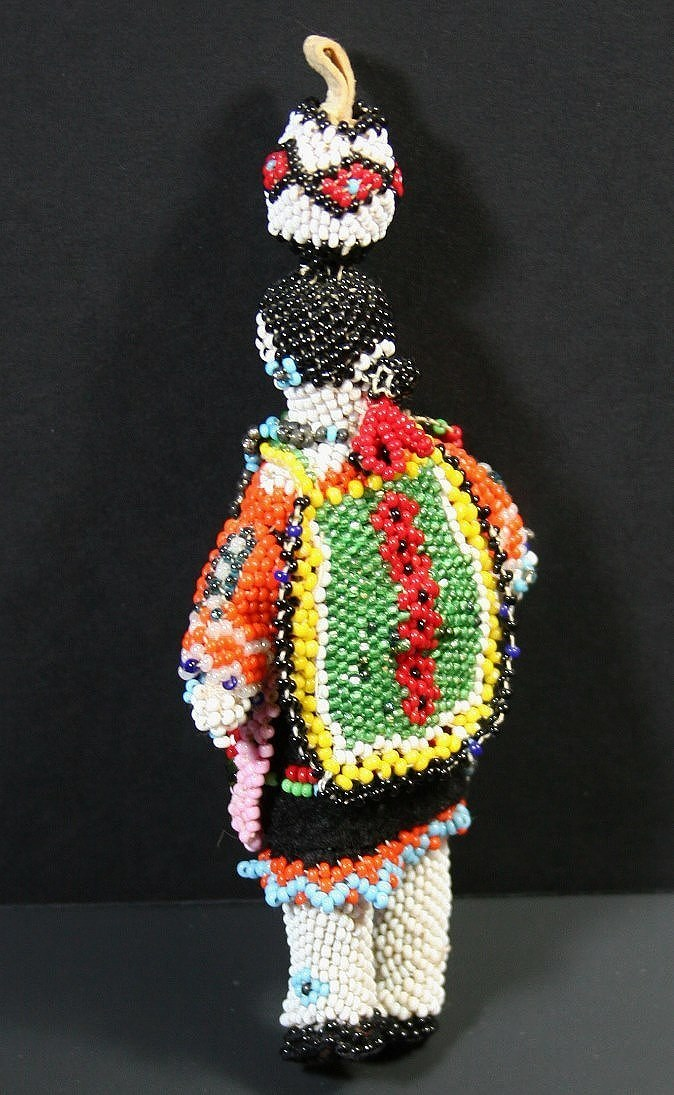 Beadwork Magazine October/November 2012 Issue
