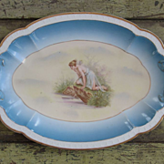 Rosenthal Porcelain Portrait Platter