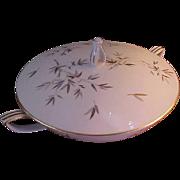 SOLD Rare Noritake Cho Cho San China Covered Vegetable Bowl