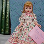 Beautiful Cissette Amy from Little Women by Madame Alexander