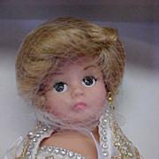 REDUCED Stunning Cissette Princess Diana by Madame Alexander