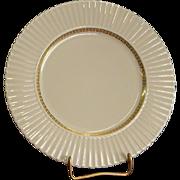 Elegant Lenox Cretan Salad Plates