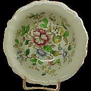 "Lovely Vintage Royal Doulton ""Monmouth"" Serving Bowl"