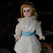 Perfect E.6.D French Doll