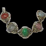 SALE Fabulous Confetti 5 Link Bracelet