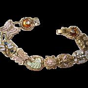 SALE Unique Slide Bracelet Reptile, Bee, Turtle & More!