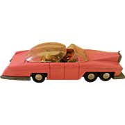 Dinky Toys Lady Penelope's Fab 1