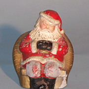 REDUCED Santa Claus Bank