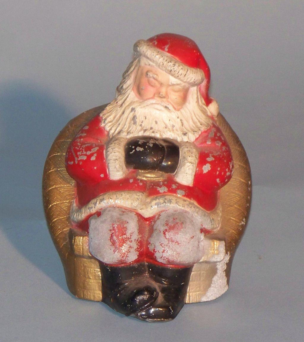 Santa Claus Bank