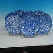 Stangl sponge plates