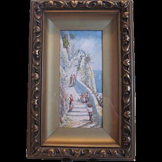 Y. Gianni Paintings