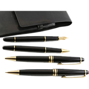 Mont Blanc Writing Instruments