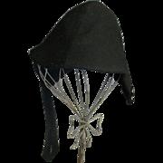 Darling Vintage 1940's Child's Hat