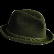 Grand Original Dolomitenhut, Tirol Men's Hat