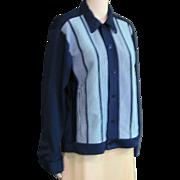 Man's 1950's Vintage Rockabilly Shirt