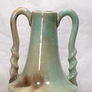 Big Handled Gonder Vase H-5
