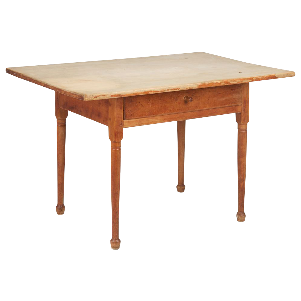 American antique tavern table new england c 19th century for England table