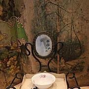 SALE **SALE** Lovely Antique Toilette Table