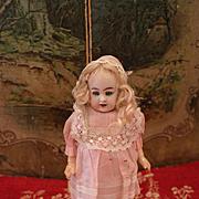 """Lovely All Original little """"Globe Baby"""" Doll"""