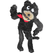 Felix The Cat Soft Toy c1920