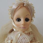 Effanbee Bride Doll Caroline