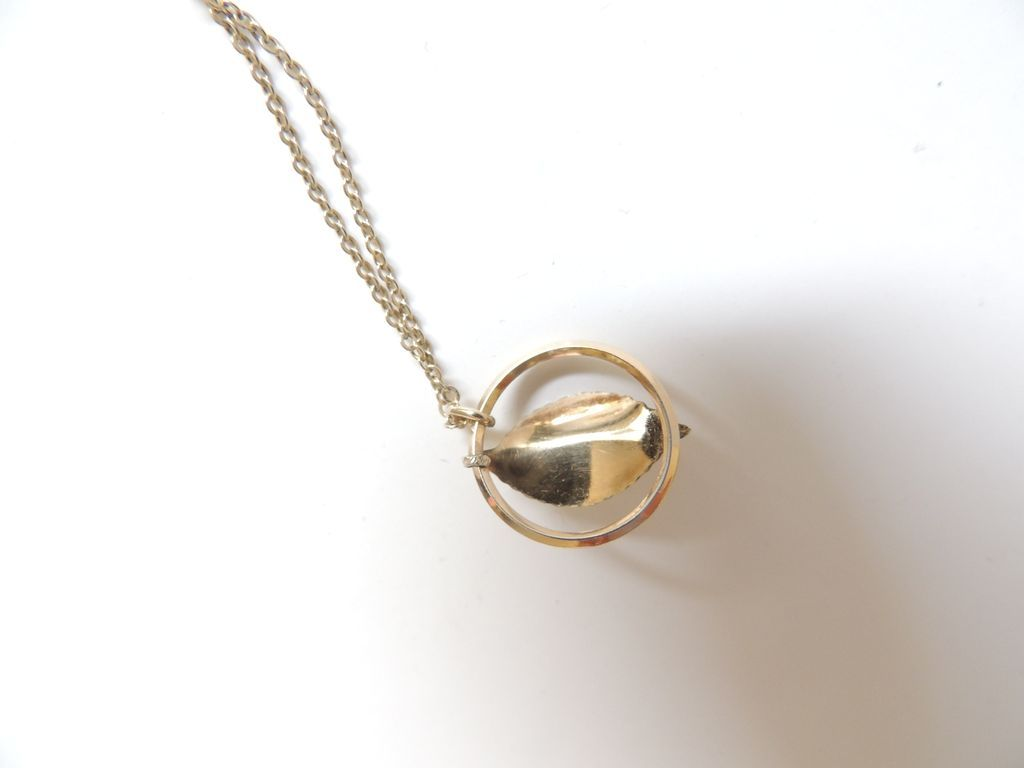 krementz 14k gold overlay cultured pearl necklace from
