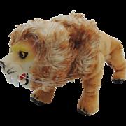 Marx Wind Up Toy Lion