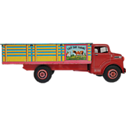 Marx Lazy Day Farm Truck
