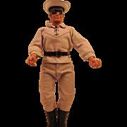 Vintage Lone Ranger Figure By Gabriel