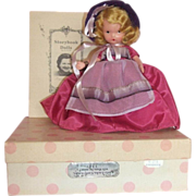 SALE Nancy Ann Story Book Bisque Doll MIB Fairy Land Series