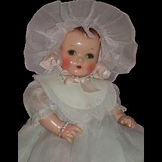 "SALE Beautiful HTF' 18"" Ideal Princess Beatrix w/Flirty Eyes - A/O c1939"