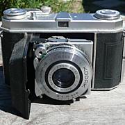 Kodak Retina 1a 35mm Camera - ca. 1949-54