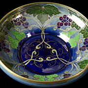 RARE - Shelley Lustre Ware Bowl