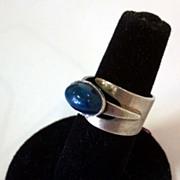 David Anderson Sterling Ring