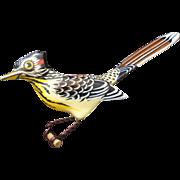 8 Japanese Bird Brooches Takahashi-style 8 diff birds