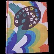 REDUCED Christopher Morley ~The Palette Knife Ltd. Edition No. 399